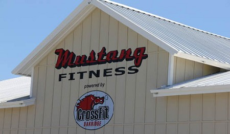 The Oak Ridge Historic Preservation Commission will continue to consider a Certificate of Appropriateness for CrossFit at 7 p.m. at Oak Ridge Town Hall